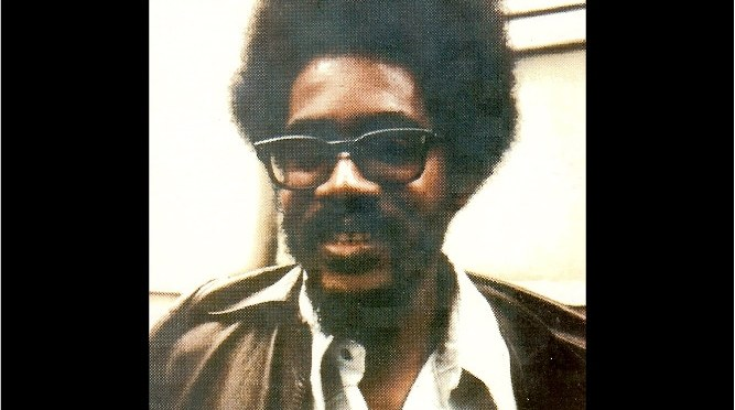 Walter Rodney on Europe and Africa