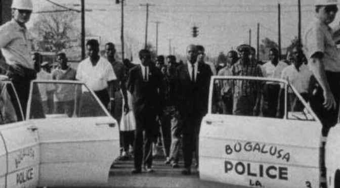 Charles Cobb on nonviolence, unviolence & self-defense
