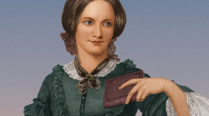 Charlotte Bronte's Shirley: Luddites and Early Industrialisation