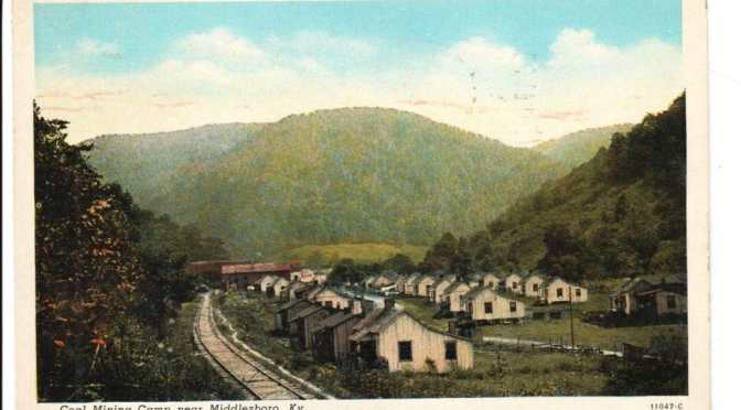 Power and Powerlessness: John Gaventa on Appalachia