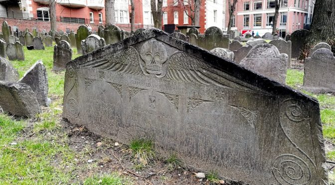 This tomb is the property of…