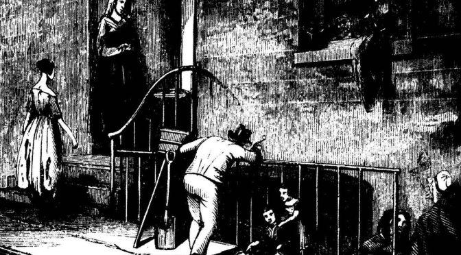 Burnett's A Social History of Housing: the early 1800s