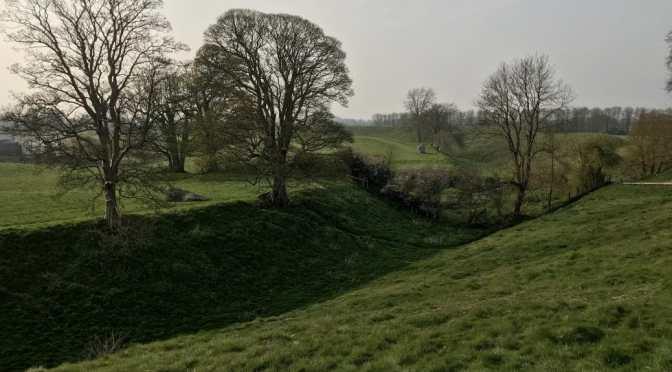 Neolithic Avebury