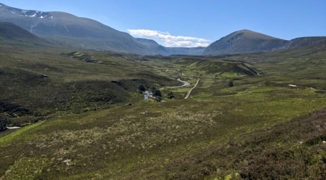 Highland Landscapes