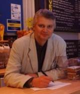 Alan Summers