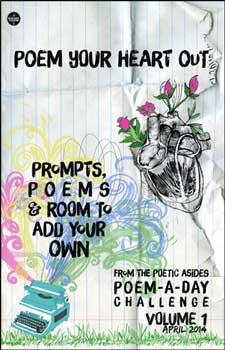 April Poem-A-Day Challenge