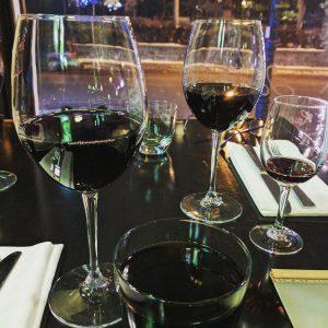 Red Wine Romania