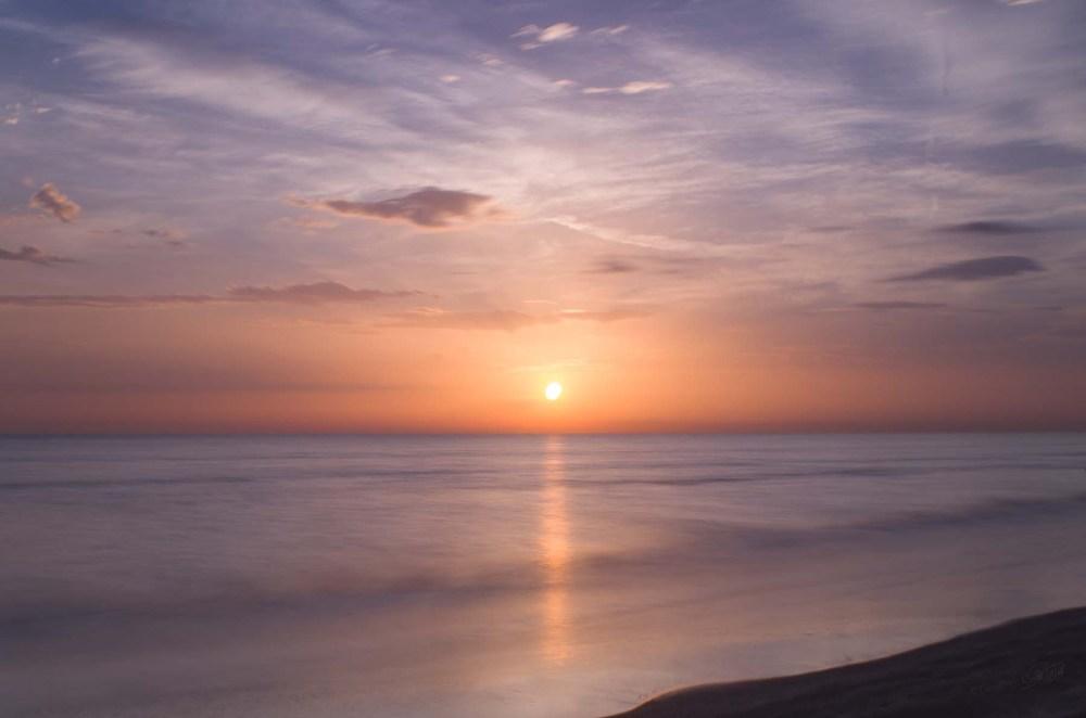 Geoffrey Schild Sunrise