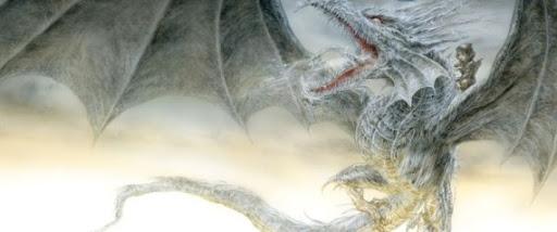 """""""Леденият дракон"""" – Джордж Р.Р. Мартин"""