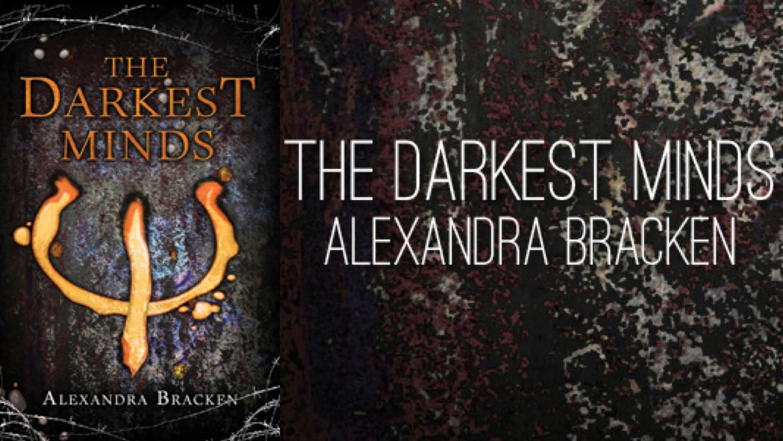 """Тъмна дарба"" – Александра Бракен"