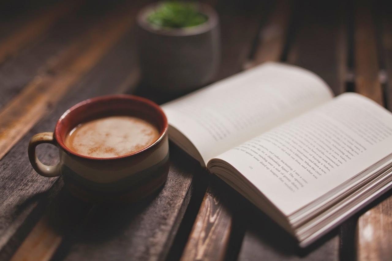 Book GIF's