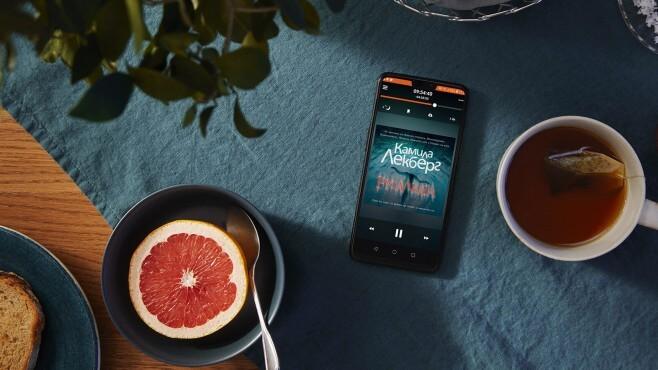 Storytel или моята мания по аудиокнигите