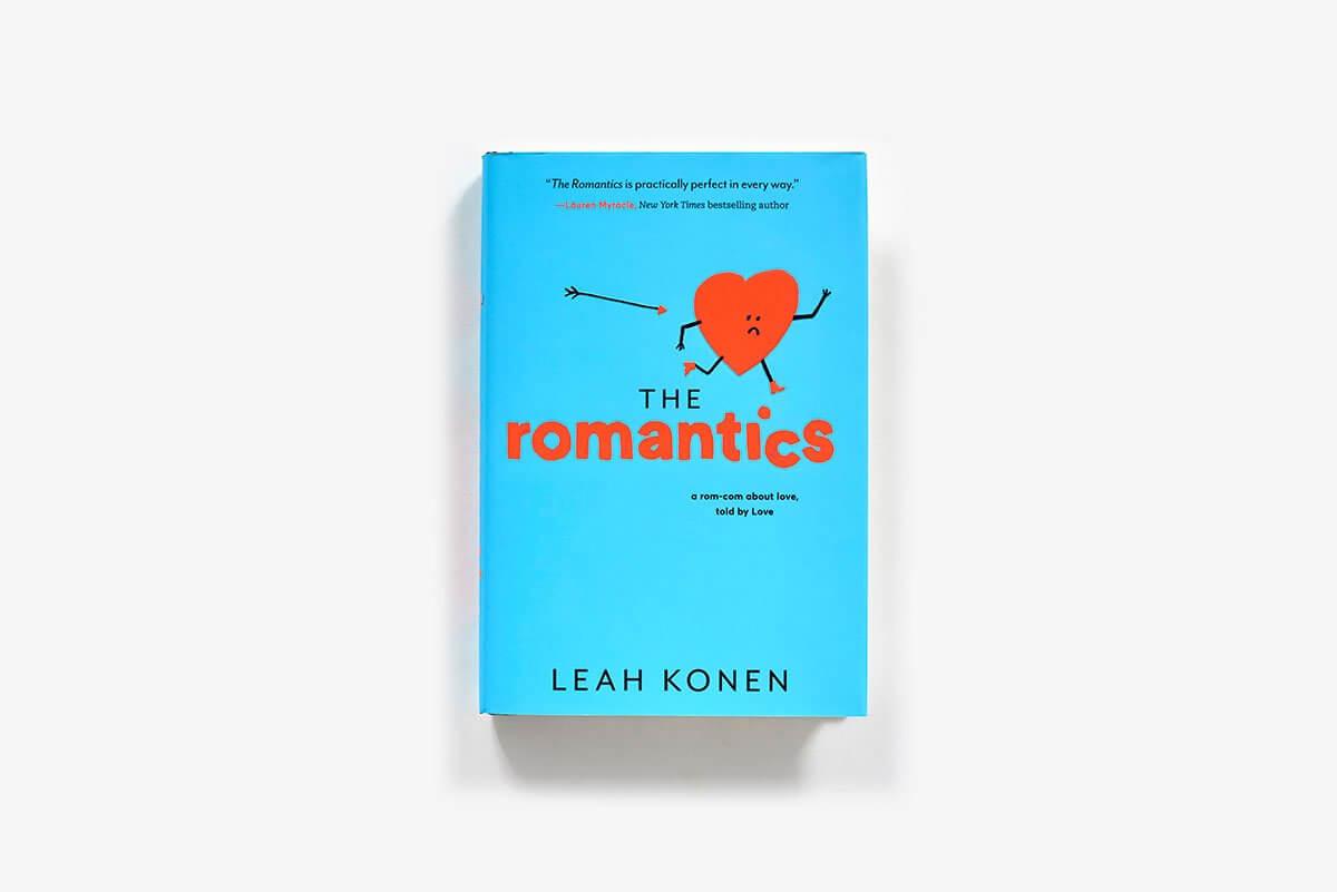 """За любовта и романтиката в """"Романтиците"""" на Лея Конън"""