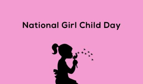 National Girl Child Day India