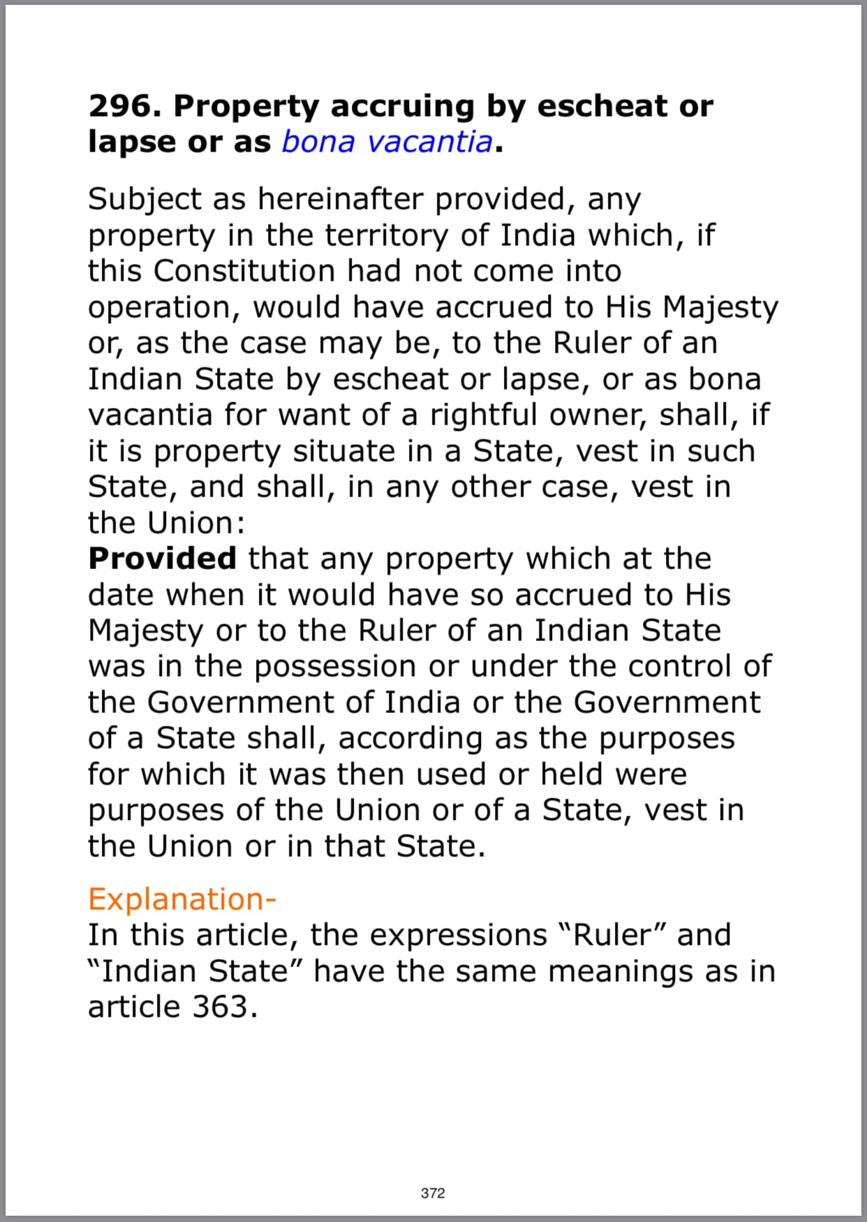 Introduction to the constitution of india pdf download
