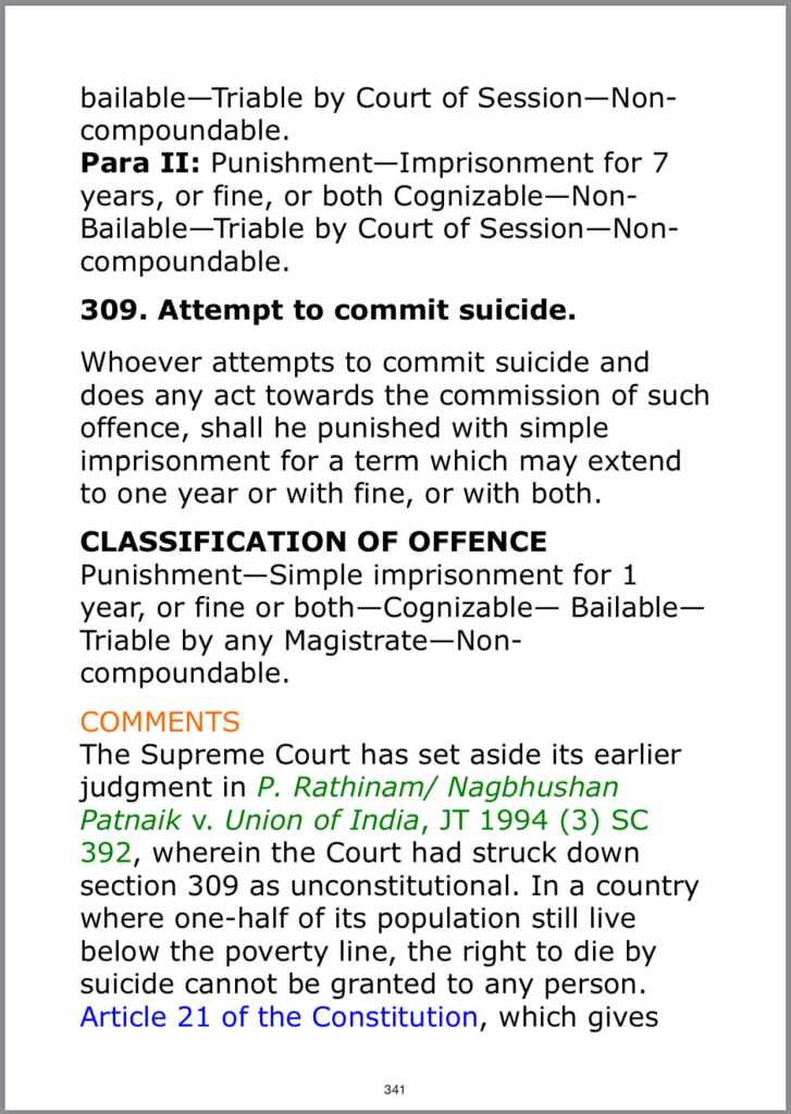 Indian Penal Code PDF