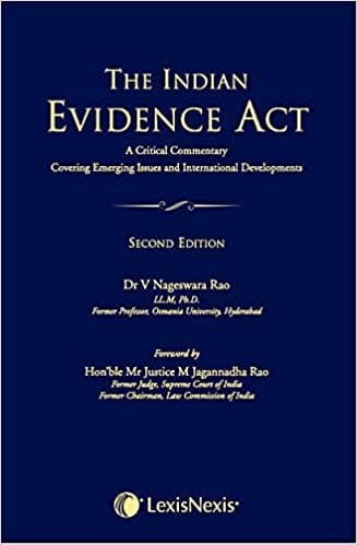 Evidence Act by LexisNexis