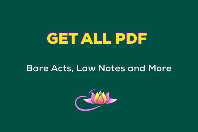Get All Law PDFs