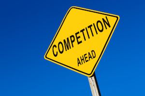 competition ahead image