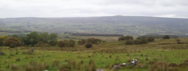 Battle Field of Moytura
