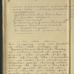 Scans of the Irish Folklore Commissions record from folklore of Garristown in Longford