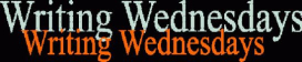 writing_wednesdays_logo