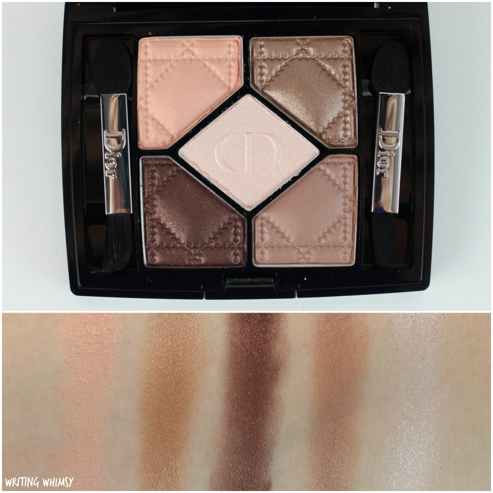 Image result for dior ambre nuit eyeshadow