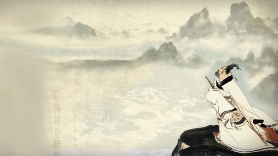 Qu Yuan