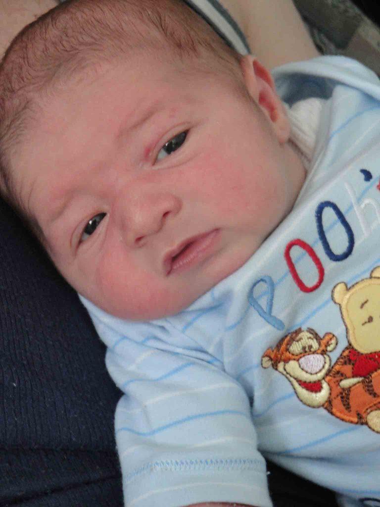 https://www.writteninwaikiki.com/surviving-early-years-baby/ baby
