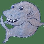 Sharks class logo