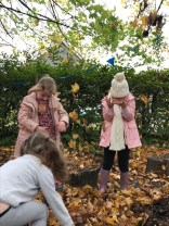 Autumn fun!