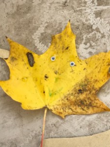 Unbe-leaf-ably inventive!