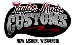 Taylor Mad