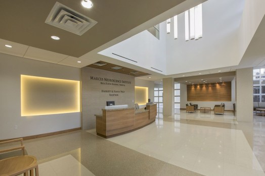 Boca Raton Regional Hospital Neuroscience Institute