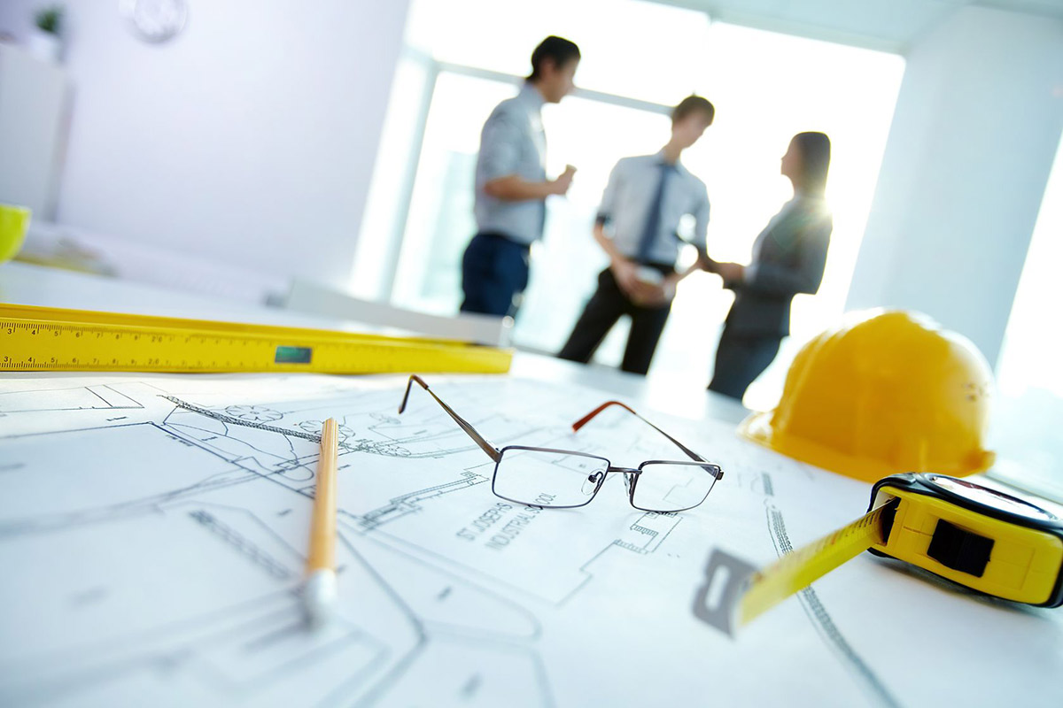Nash offers a full complement of pre-construction services