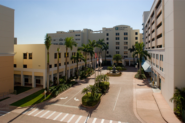 South Miami Hospital Clinical Expansion
