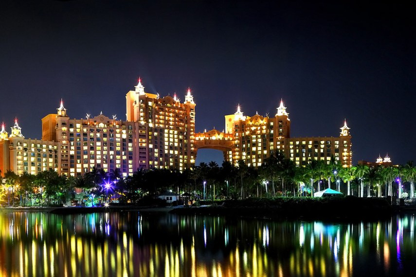 Atlantis Night