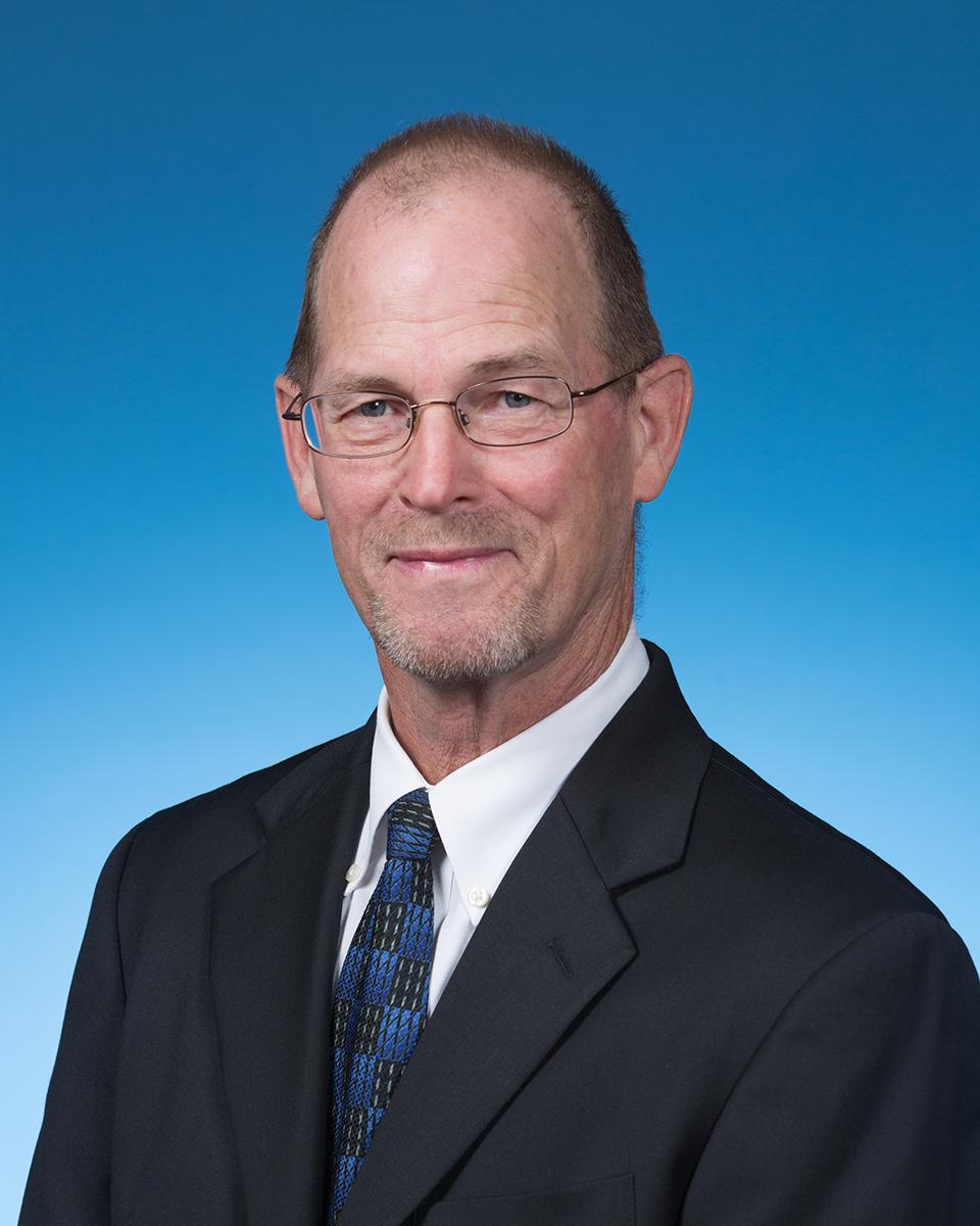 George Wininger VP of Operations Boca Raton