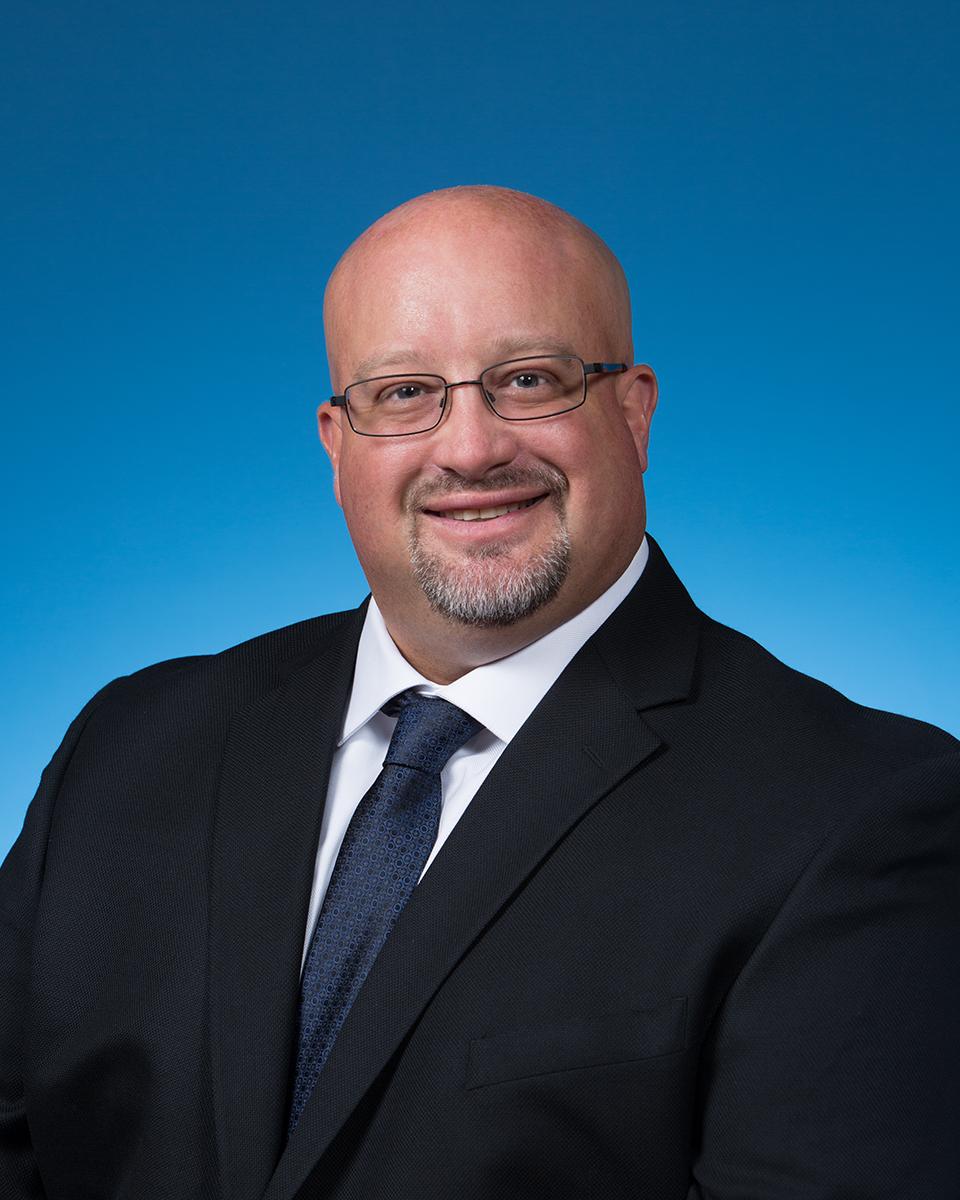 Ryan Nash VP of Operations