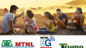 MTNL-Mobile ussd