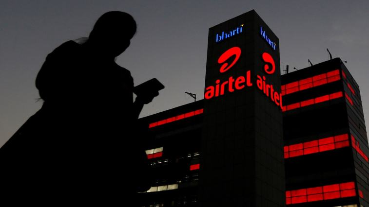 Airtel Clarifies on Amazon Deal Report, Says No Such Proposal in Consideration