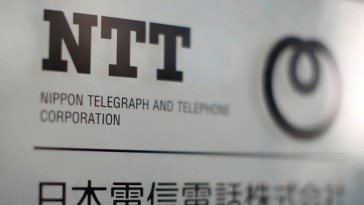 Japan's NTT to Invest $560 Million in NEC to Catch Up in 5G Race