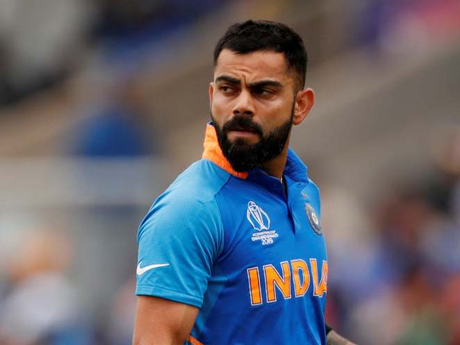Virat Kohli - latest news, breaking stories and comment - The ...