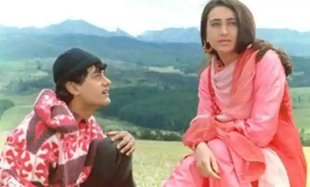Raja Hindustani turns 21: Did you know Aamir Khan consumed one ...