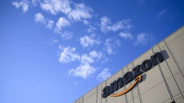 Amazon to Take on SpaceX With Over $10 Billion Investment in Satellite Broadband Plan