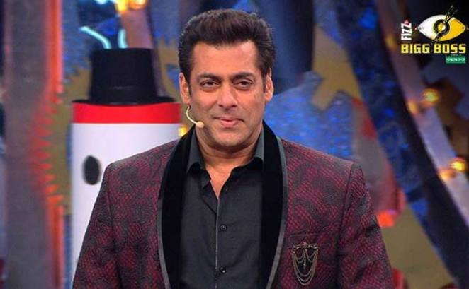 Bigg Boss 13: Charging 'Only' 403 Crores, Salman Khan Has A DEAL ...