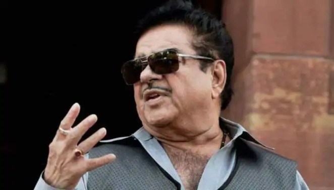 Relax, you are confused: Twitter to Shatrughan Sinha after his ...