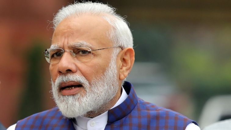 PM Modi Inaugurates First Undersea Optical Fibre Cable Project for Andaman and Nicobar Islands