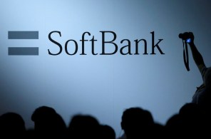 SoftBank Said to Have Held Talks on Taking the Group Private
