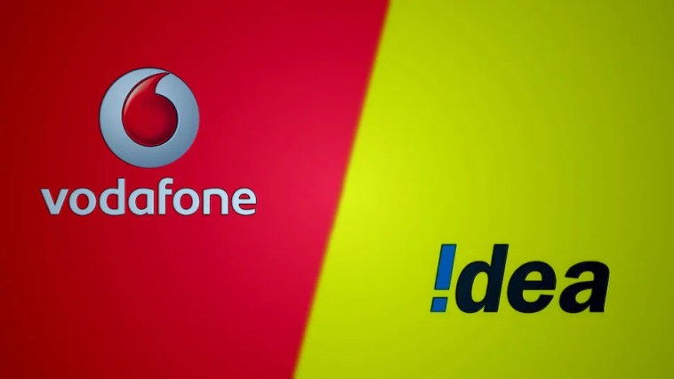 Vodafone Idea Launches Rs. 109, Rs. 169 Prepaid Plans, Rs. 46 Plan Voucher Availability Expanded